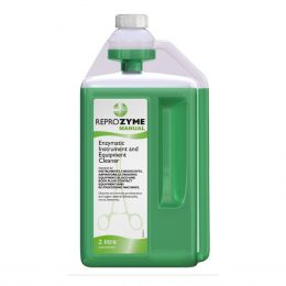 Reprozyme Enzymatic Instrument Cleaner