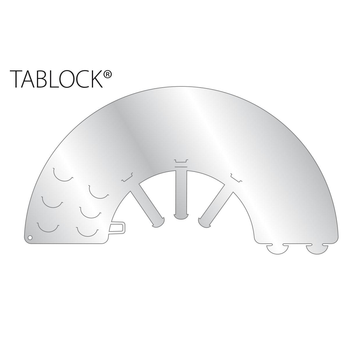 Tablock Collar