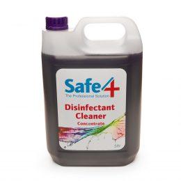 SAFE4 Disinfectant