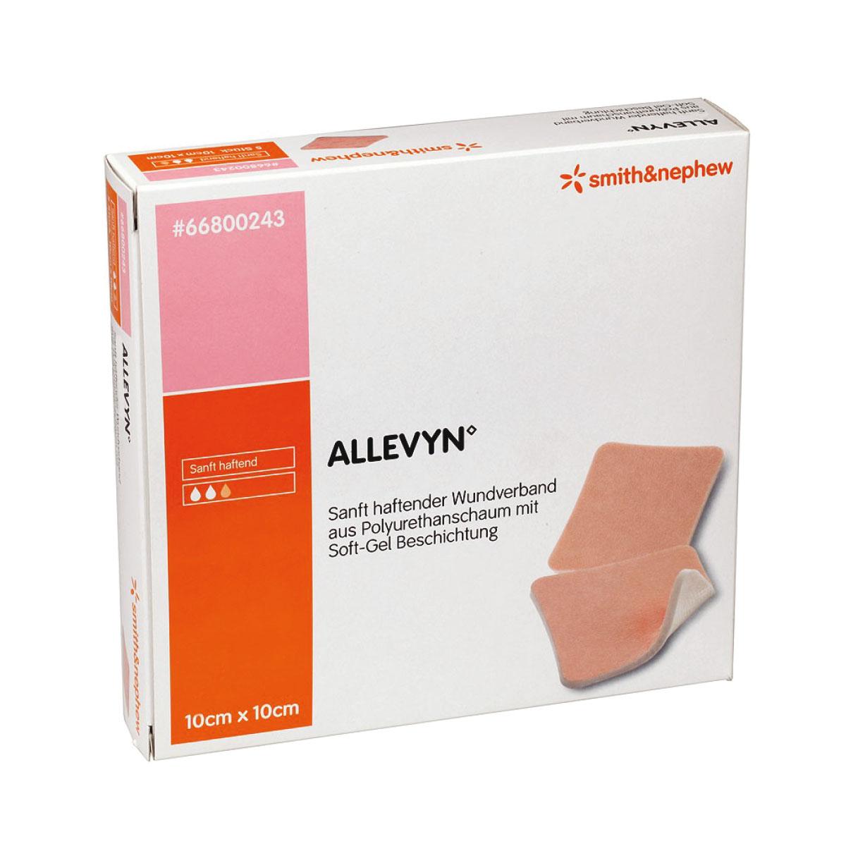 Alleyvyn