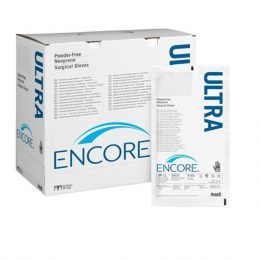 Ansell Encore Surgical Gloves