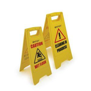 Wet Floor Sign The Vet Store