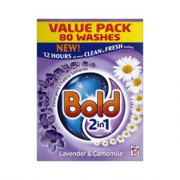 Bold 80 Washes