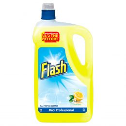 Flash Cleaner