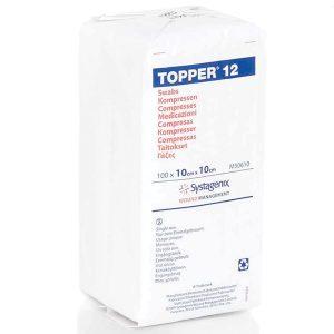 TOPPER 12