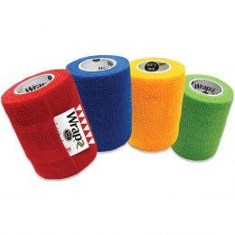 Wrapz Cohesive Bandages