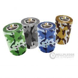 Millpledge Wrapz