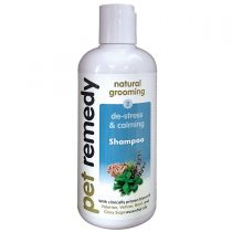 PET REMEDY SHAMPOO