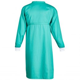 Polycotton Surgical Gown