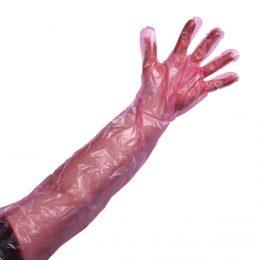 Kleartex™ AI (Artificial Insemination) Armlength Gloves