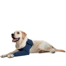 Medical Pet Shirt Front Leg Sleeve