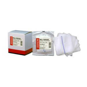 Millswabs™ Sterile X-Ray Detectable